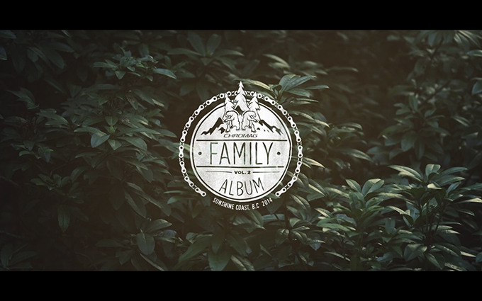 chromag-family-video