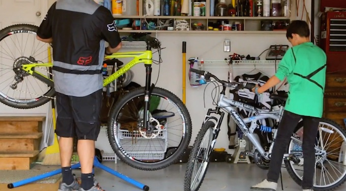 166e03c64e9 The folks at Transition Bikes are at it again trying to get your hard  earned money from you. This time in the form of a kids do-it-all shredder  bike that ...