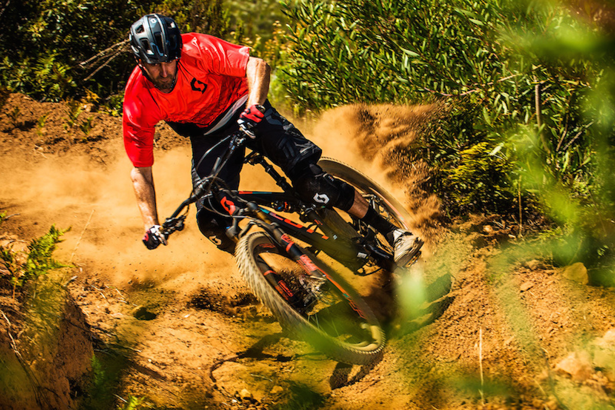 Andrew Neethling Joins Scott Sports as a Brand Ambassador - Ride It Out