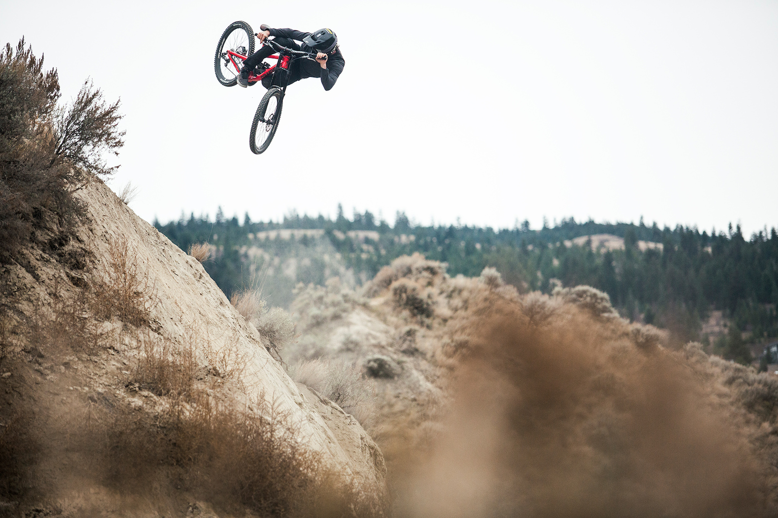 commencal furious