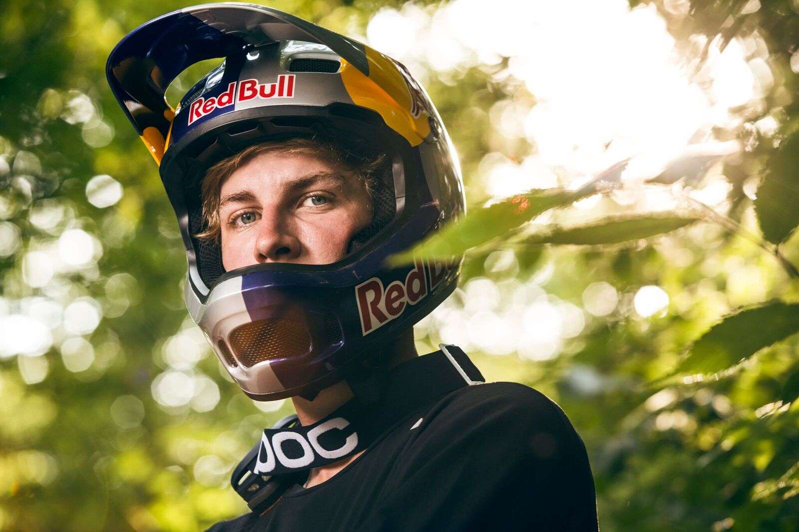 Catching Up With Fabio Wibmer Ride It Out