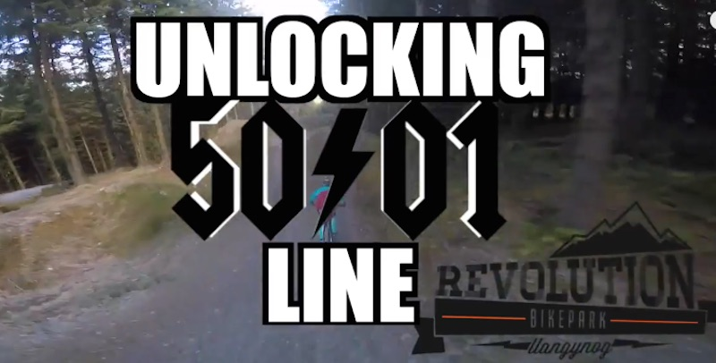 50to01 line