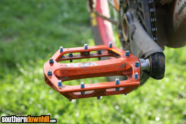 Dmr Vault Pedals First Look Ride It Out